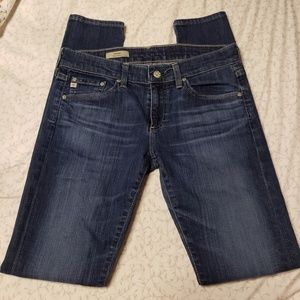 Ag | The Nikki Relaxed Skinny jeans